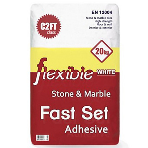 Flexible Fast Set Adhesive