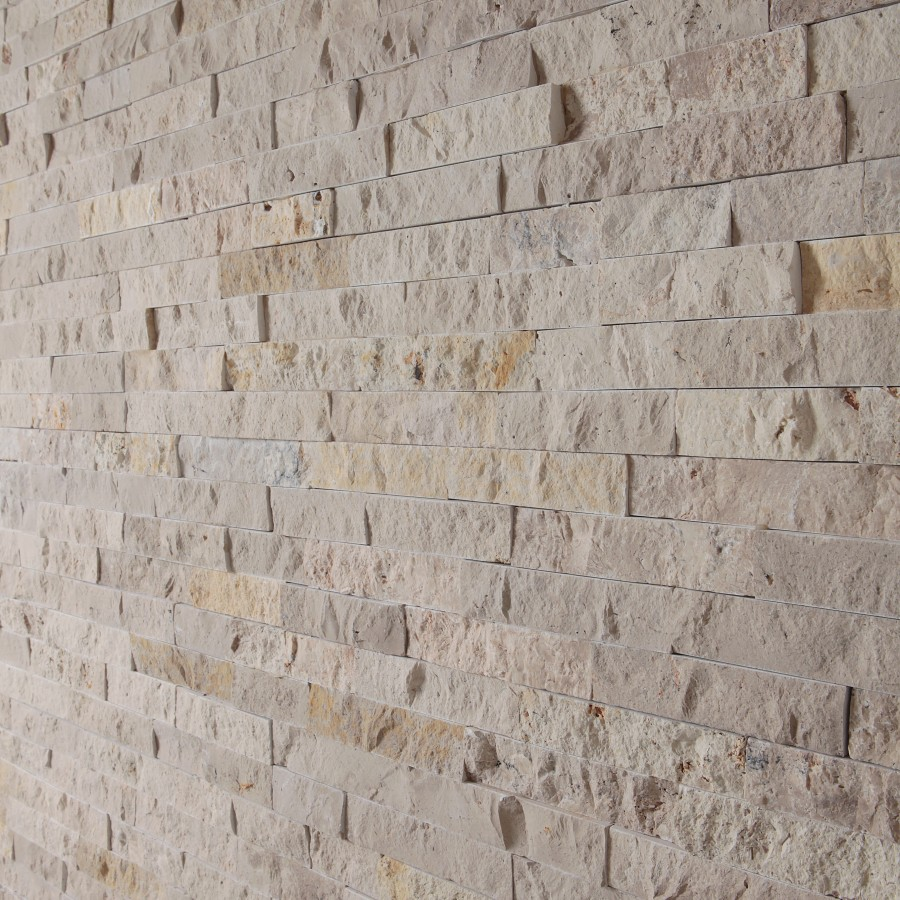 Travertine Split face