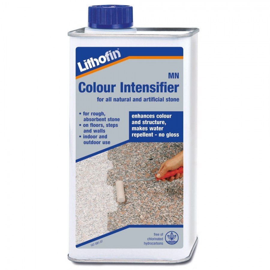 Lithofin MN Colour Intensifier - 1 Liter