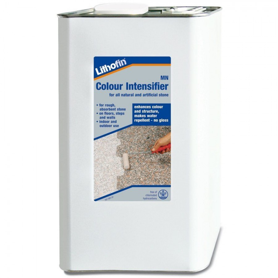 Lithofin MN Colour Intensifier - 5 litre