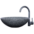 Dark Grey Granite Wash Basin/ Sink